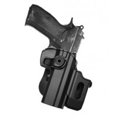 Pouzdro na pistoli ČZ 1.pojistka