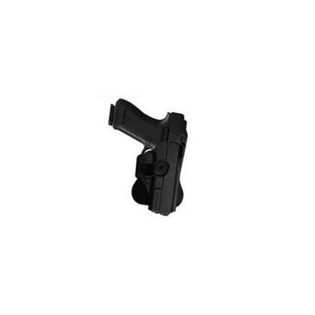 Pouzdro na pistoli Glock 1.pojistka