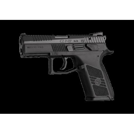 CZ 75 P-07 - 9mm, .45S&W