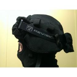 """Helmet cover """"Police"""" s izol. Vložkou"""
