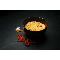Obědové menu - Kuřecí na Kari