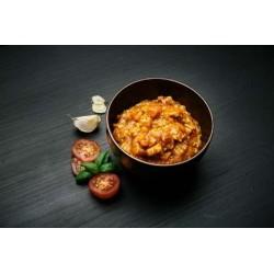 Obědové menu - Boloňské těstoviny