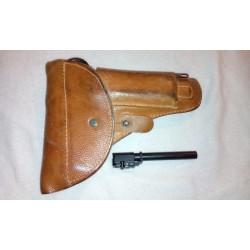 Pistole Vz.52 - 7,62mm - 9mm