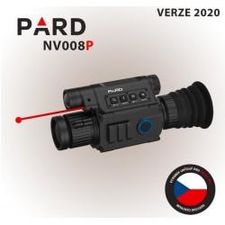 ZAMĚŘOVAČ PARD NV008P VERZE 2020 (SYSTÉM DEN/NOC)