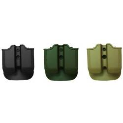 Pouzdro na 2.zásobníky Glock